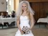 svatební líčení - přehlídka